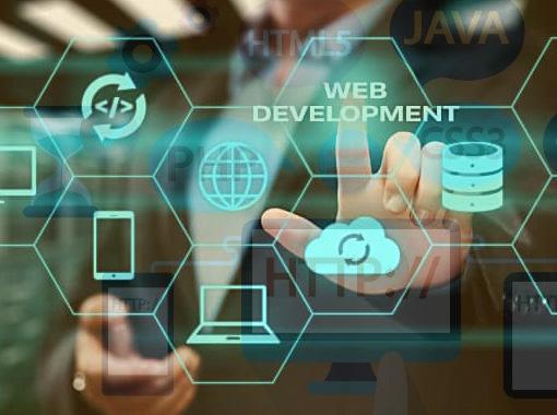 طراح و برنامه نویس وبسایت و نرم افزار های آنلاین